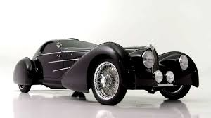 bugatti atlantic the pacific delahaye usa u0027s bugatti atlantic tribute youtube