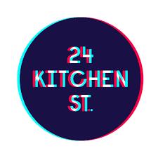 Kitchen 24 by 24 Kitchen Street 24kitchenstreet Twitter