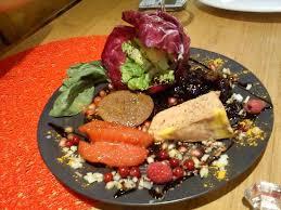 cuisine du dimanche avignon entrée foie gras photo de la cuisine du dimanche avignon