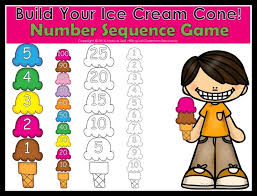 free product your students will practice number sequence by