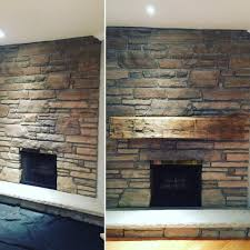 fireplaces u2013 jmf custom wood features l barndoors u2022 feature walls