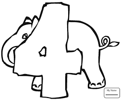 Science Education Number 3 Coloring Pages For Kids Dravanizaza Com Number 3 Coloring Page