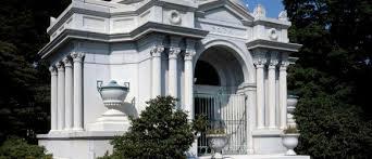 mausoleum cost granite mausoleum vs marble construction mausoleums