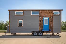 the triton tiny house