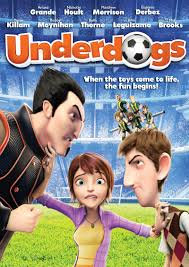 underdogs film vf underdogs dvd release date july 19 2016