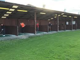 junior coaching forthview golf range