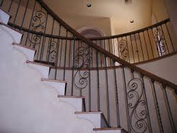 how interior stair railings can help your home look stylish