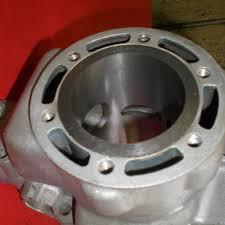 big bore cylinder for suzuki lt250r