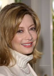 agerd hair styles sharon lawrence middle length hairstyle for 50 or middle aged women