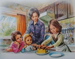fait de la cuisine martine fait la cuisine 1974 corneille verte et toutes ses plumes