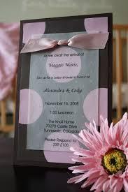 unique baby shower invitations invitations templates