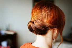 tuck in hairstyles 18 cute and easy hairstyles that can be done in 10 minutes style