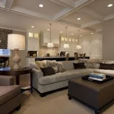 Family Room With LOTS Of Windows And Light Also Like The - Large family room