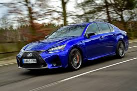 lexus uk youtube new lexus gs f 2016 saloon review auto express