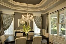 Chandelier Room Decor Casual Dining Room Ideas Decorating Small Dining Room Dining Room