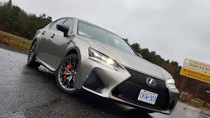 gsf lexus horsepower 2017 lexus gs f test drive review