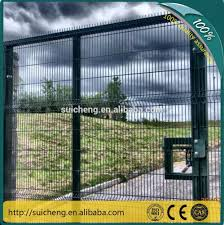 garden fence gate home outdoor decoration