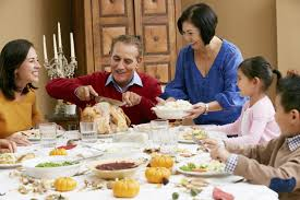 10 thanksgiving health facts