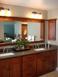 Sears Bathroom Furniture Craftsman Bathroom Cabinets A Doable Master Bathroom Remodel