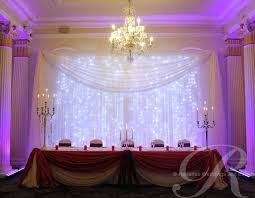 wedding backdrop hire wedding drapery ideas wedding hire party marquee linning drapes