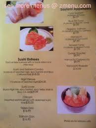 shogun japanese cuisine menu of shogun japanese sushi and grill restaurant oakland