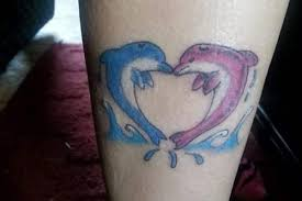 15 fantastic dolphin tattoo design ideas