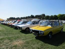 renault sedan 2016 car show classics 2016 renaultoloog festival u2013 part one u2013 the cars