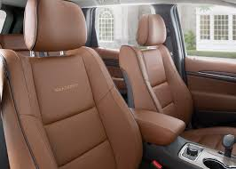 Saddle Interior No One Wants A 2015 Gc Summit With Sienna Brown Interior