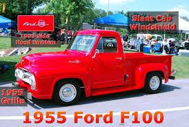 1953 ford truck parts 1955 ford trucks classictrucks