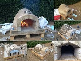 Backyard Pizza Ovens Diy Backyard Pizza Oven Large And Beautiful Photos Photo To