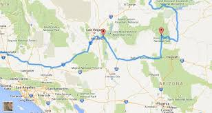 map your usa road trip why randy s optimised road trip maps won t really help you