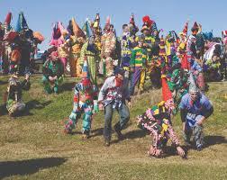 cajun mardi gras costumes mardi gras mambo in cajun countryborderlines food travel