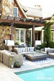Best 25 Backyard Layout Ideas On Pinterest Front Patio Ideas by Patio Ideas Small Garden Patio Designs Ideas Backyard Garden