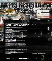 art is resistance ninwiki