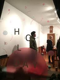 blume studio holiday design collective