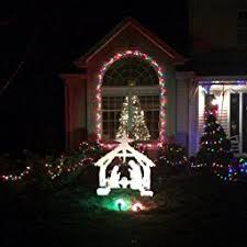 Large Christmas Yard Decorations by 36 Best Christmas Art U0026 Home Decor Images On Pinterest Christmas