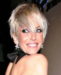 short flippy hairstyles pictures funky short hairstyles hairstyles for women