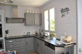 relooker une cuisine comment moderniser une cuisine en chene meilleur de photos relooking