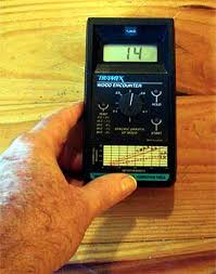 hardwood flooring moisture meters wood concrete