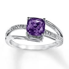 Amethyst Wedding Rings by Engagement Rings Wedding Rings Diamonds Charms Jewelry From