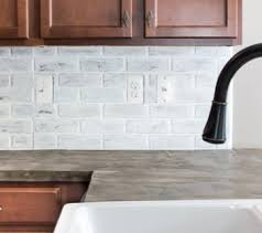 Remodelaholic Backsplash - Backsplash diy