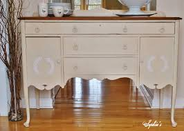 sophia u0027s simple sideboard makeover