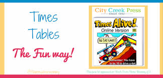times tables the fun way online times alive the fun way to learn multiplication fil am teacher