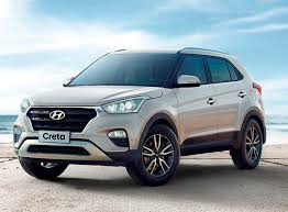hyundai suv cars price hyundai creta facelift 2018 launch date in india price