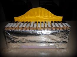 Musical Instruments Crafts For Kids - 20 best musical instruments craft idea images on pinterest