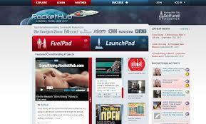 8 group funding websites like kickstarter social media sun