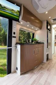 dig the lighting tour buses pinterest motorhome interior