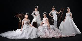 wedding dress jogja calista photo yogyakarta home