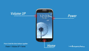 boot into samsung galaxy core recovery mode u2013 android soul