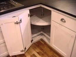 Kitchen Cabinets Base Best 25 Corner Cabinet Solutions Ideas On Pinterest Kitchen
